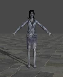 Ghost Women - Fatal Frame 5 by TheForgottenSaint47