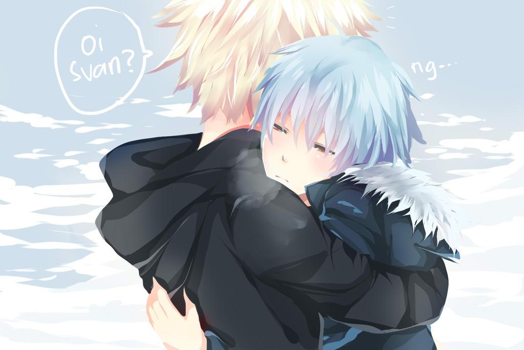 HMLS: Ng... by hisagiku