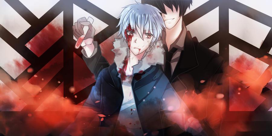 HMLS [1]: Svan Fighting by Hisamori