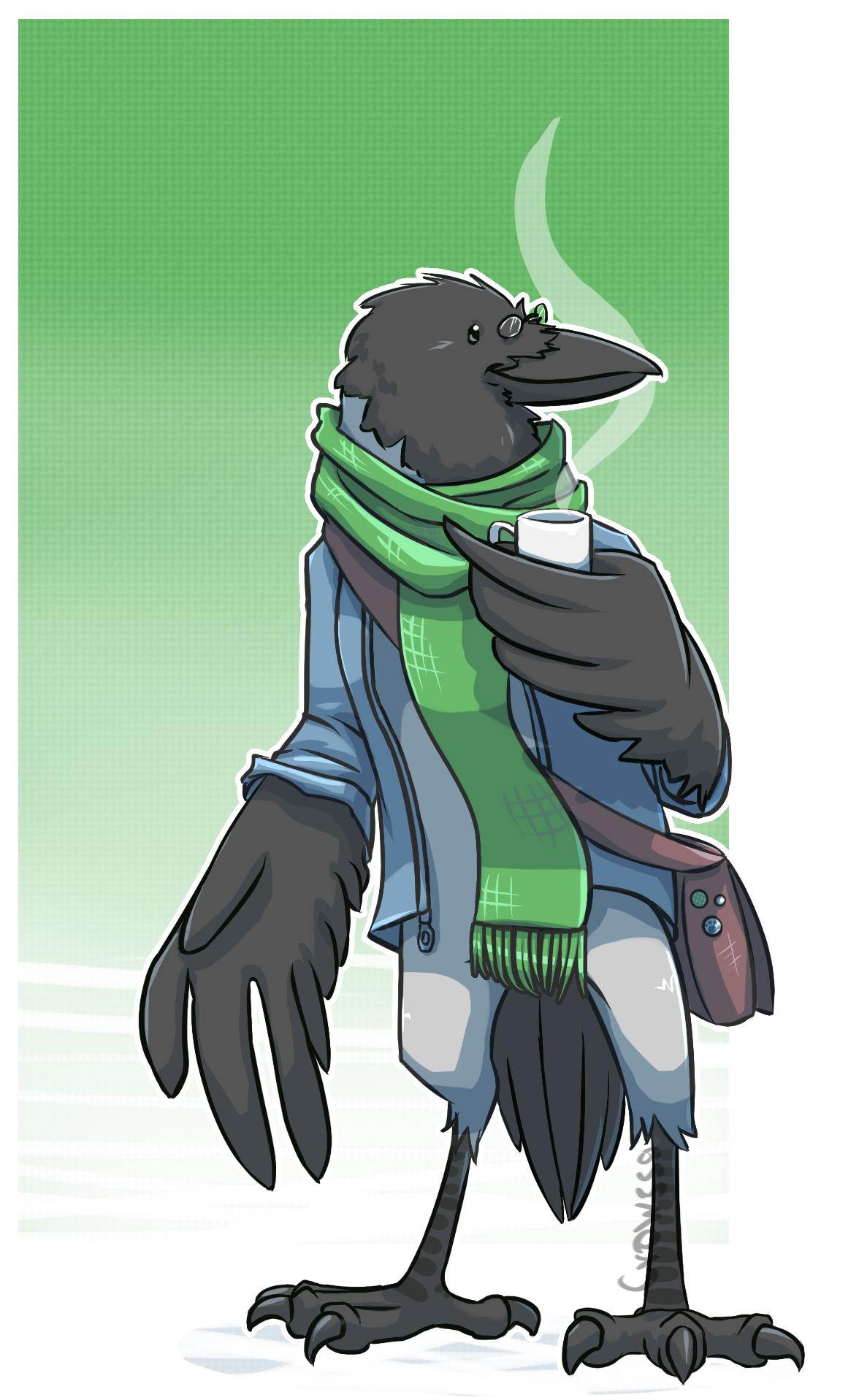 crow559's Profile Picture
