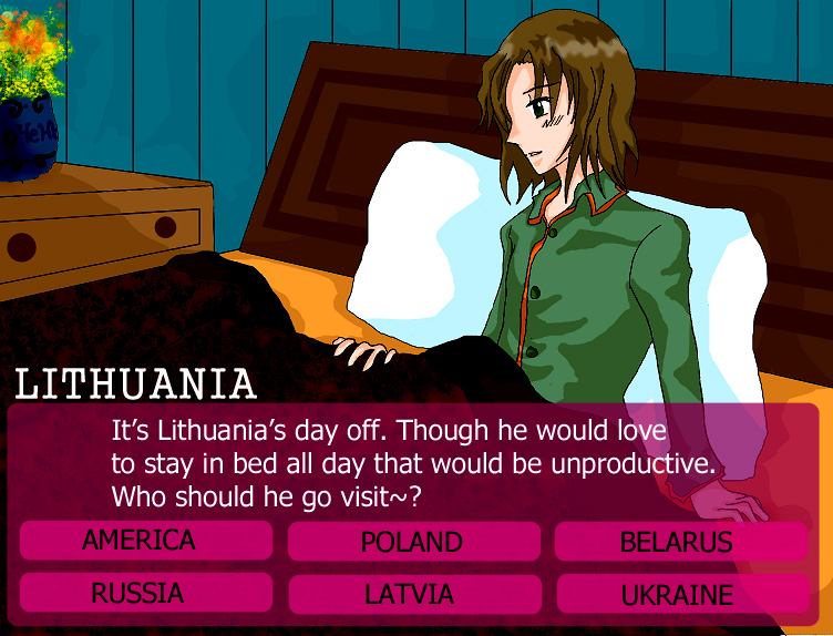 Latvia belarus online dating