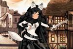Heroine Thief