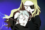 Stein and Marie