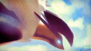 Pokemon X and Y 6th Gen - Yveltal
