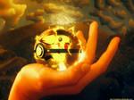 The Pokeball of Pichu