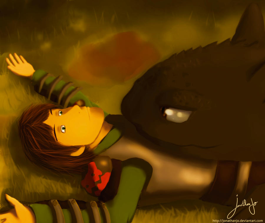 how to draw how to train your dragon 2 hiccup