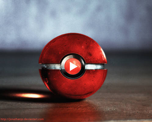The YouTube Ball