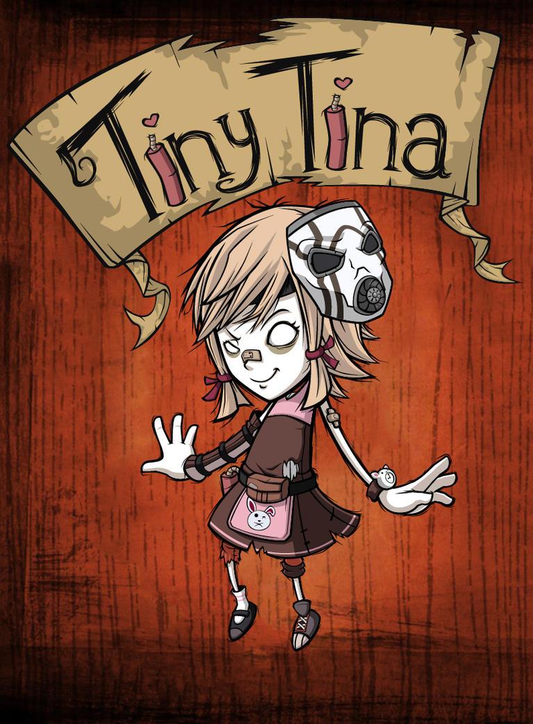 Thanks Tiny tina porn topic has