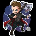 FA Thor