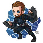 FA Captain America
