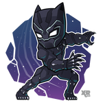 FA Black Panther