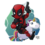 FA Deadpool
