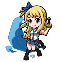 FA Lucy - Fairy Tail