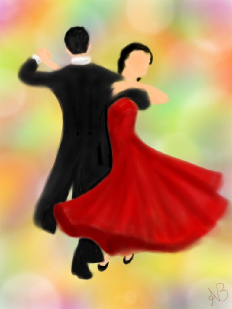 Waltzing by LovelessCrosseria