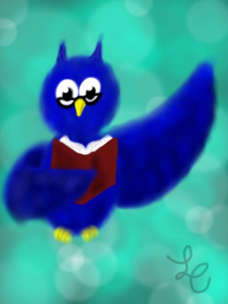 Owl by LovelessCrosseria