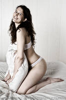 Morning Smile Kim by aegipan
