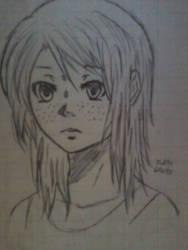Ricky doodle~ by JuXSu