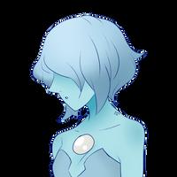 Blue Pearl by JuXSu