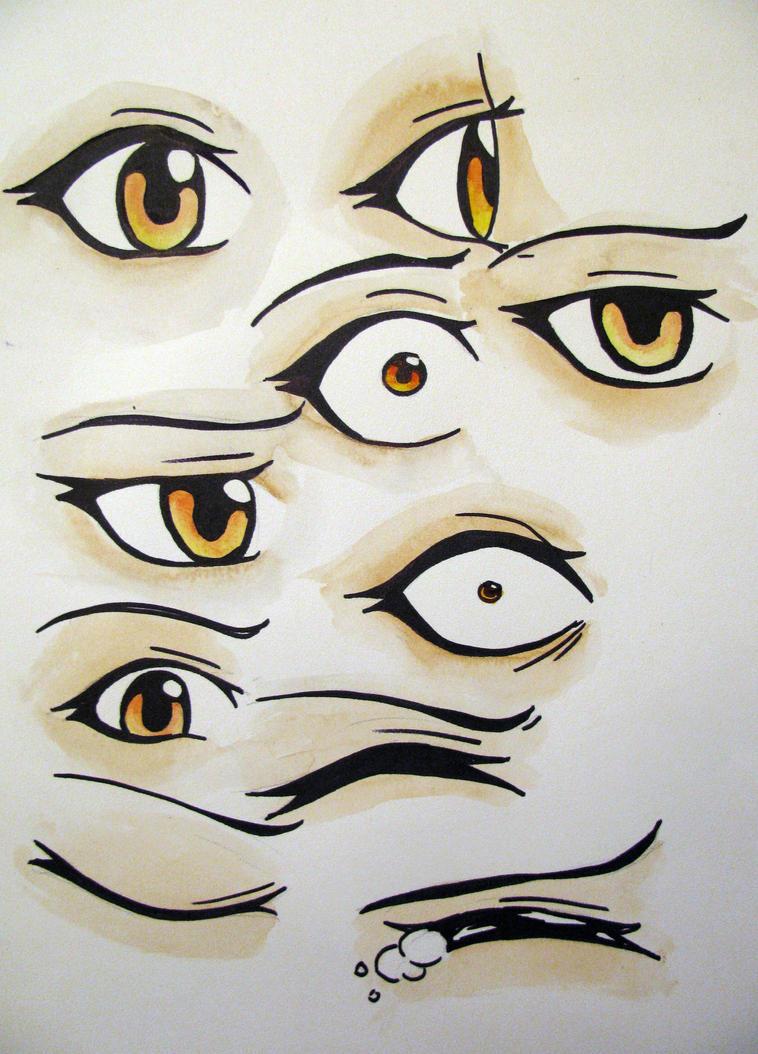 Плачущие глаза девушки картинки