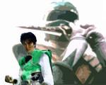 Dragon Ranger, Burai
