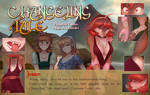 Changeling Tale - Demo Download!