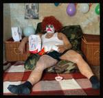 Ronald McDonald is my hero