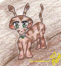 Janna for Crysatl by karaokediva5