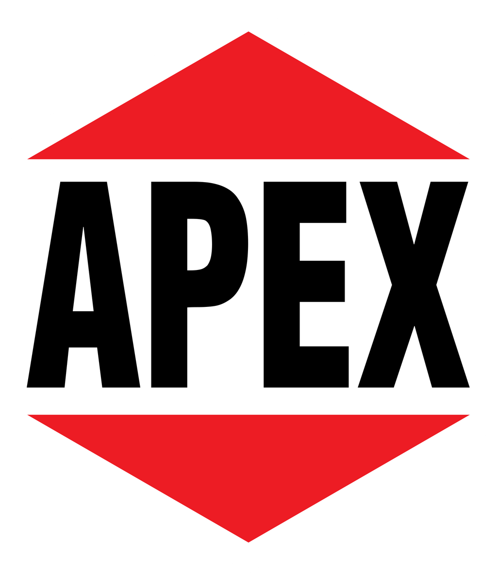 Apex Logo By Monkyboy Gbr by MonkyboyGBR on DeviantArt