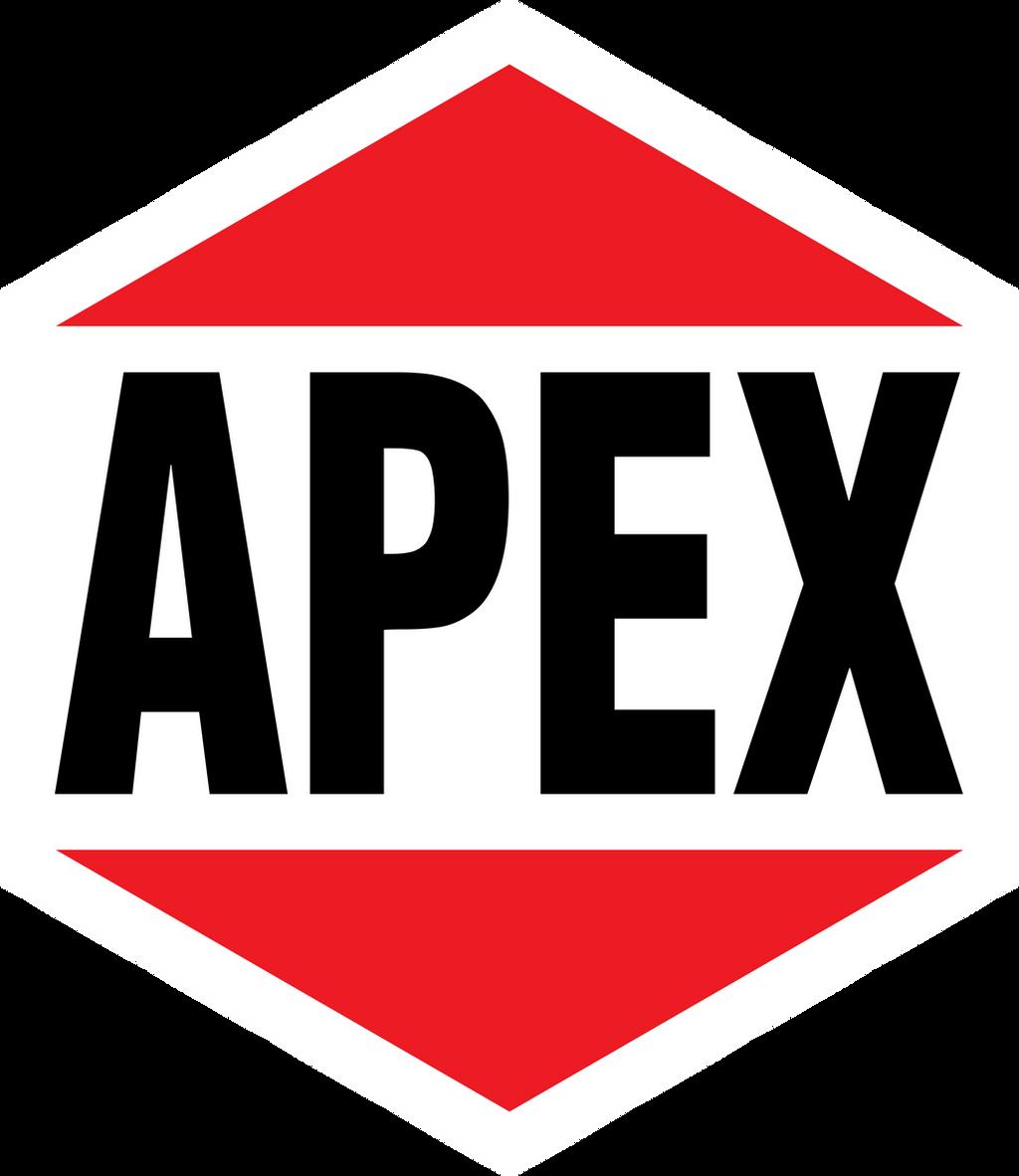 Apex Logo By Monkyboy Gbr by MonkyboyGBR on DeviantArt