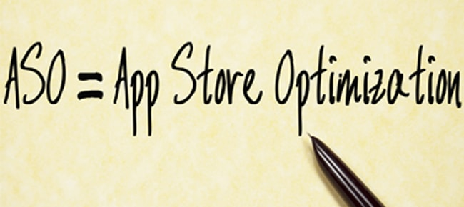 App Store Optimization by appngamereskin