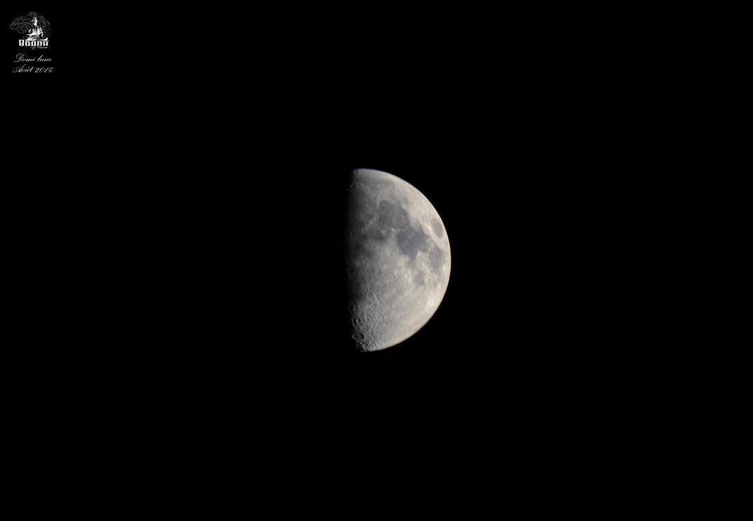 DEMIE lune by BoOdA6tem