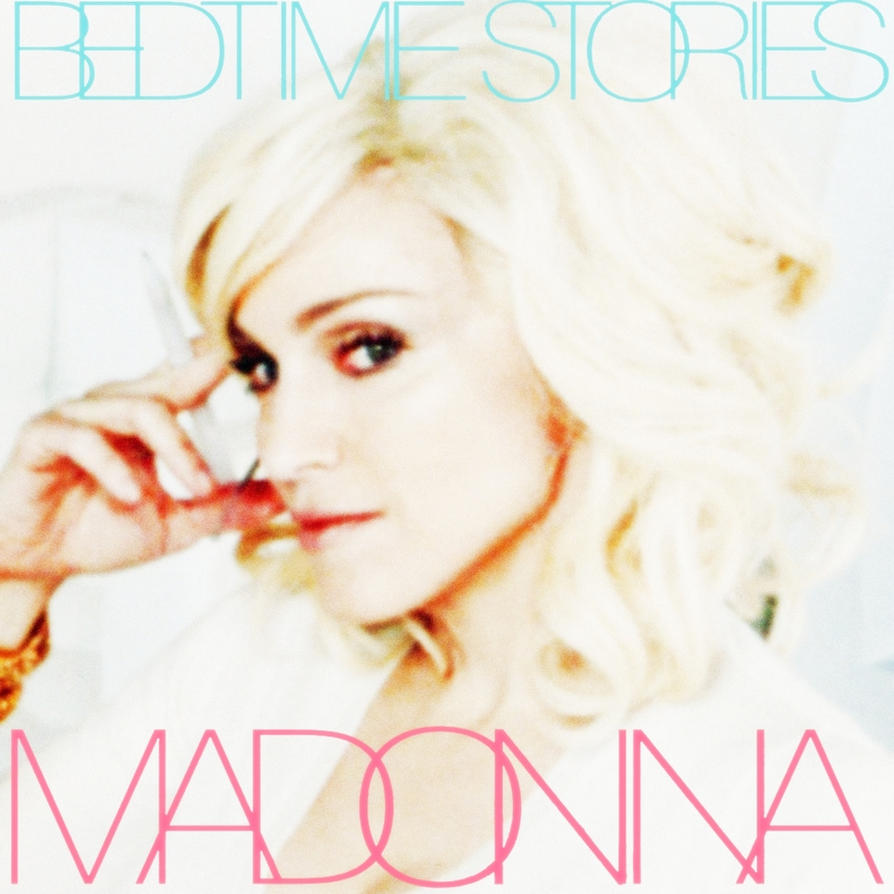 Bedtime Stories Fanmade Cover By Ciorkine On Deviantart