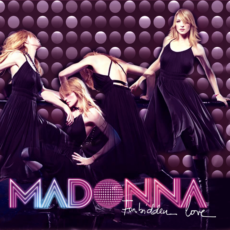 MADONNA - FORBIDDEN LOVE LYRICS - SongLyrics.com