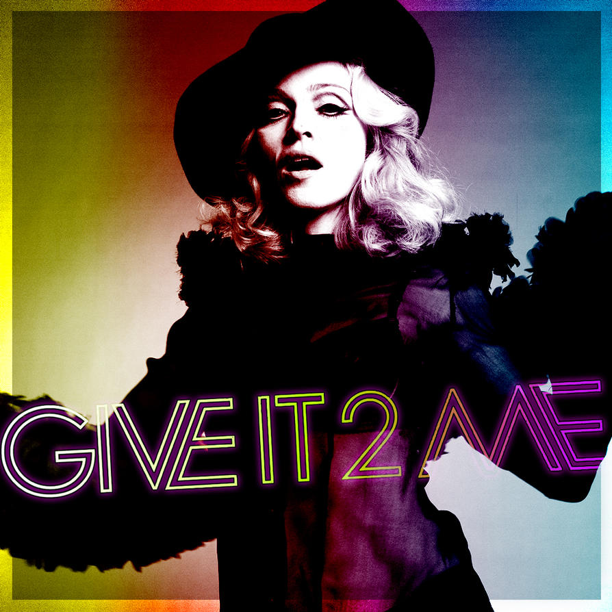 Madonna give it 2 me ft pharrell official music