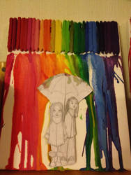 RAINbow 1 by Sophizzle