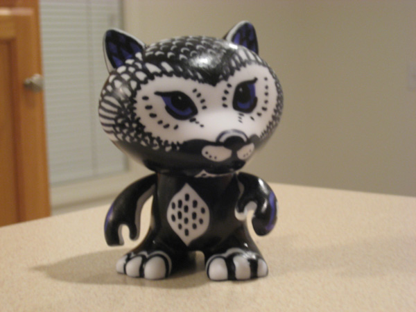 Munny-esque 1 by turbofanatic