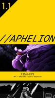 APHELION 1.1 COMPLETED COMIC!