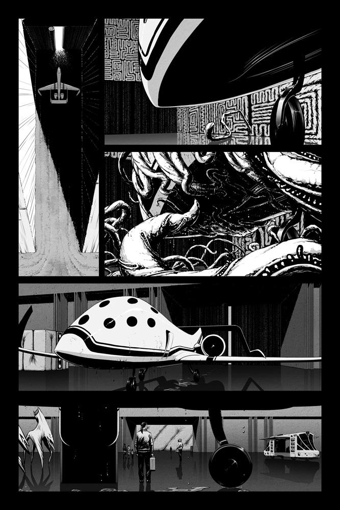 Aphelion 0.0 Page Ten by turbofanatic