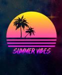 Summer Vibes by SarahRichford