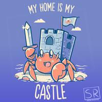 My Home is My Castle - TechraNova Design