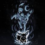 The Dark Eeveelution Within