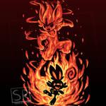 The Fire Bunny Within - TechraNova