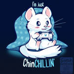 ChinCHILLIN and Gaming - design