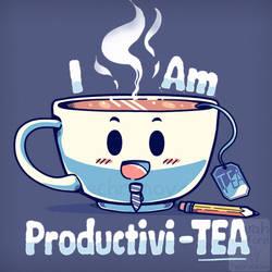 I am Productivitea