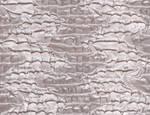 silver silk textile