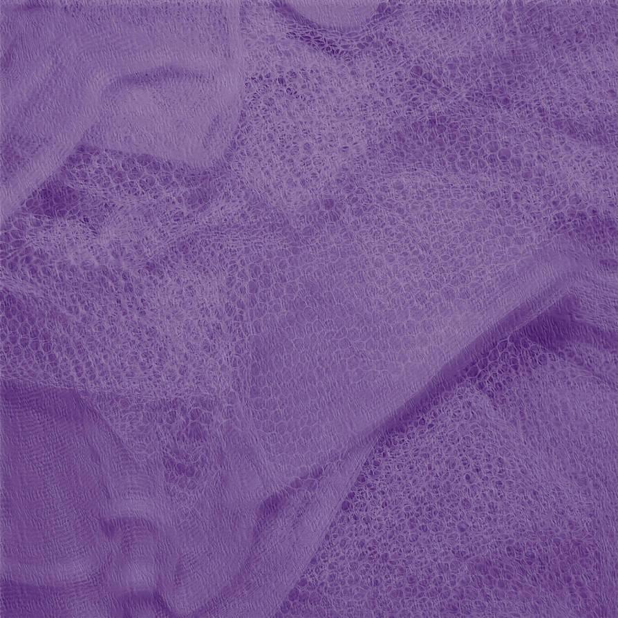 Purple Net by ambersstock