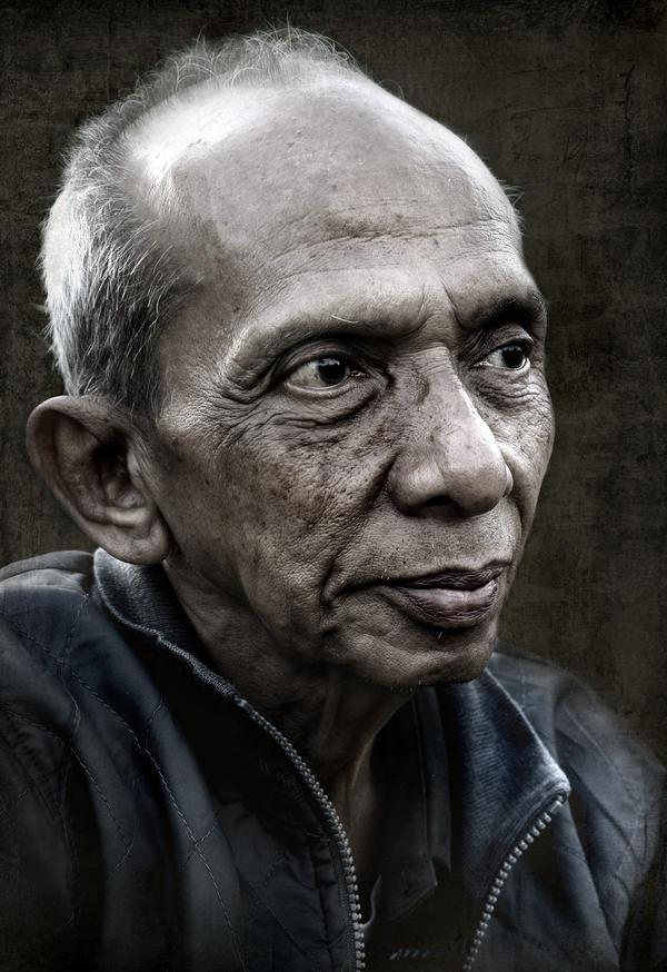 Pak Selamet by Chaerul-Umam