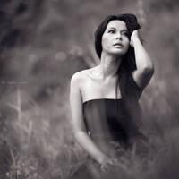 Classic Ruth by Chaerul-Umam