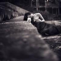 last whisper by Chaerul-Umam