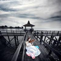 Wind Melody II by Chaerul-Umam
